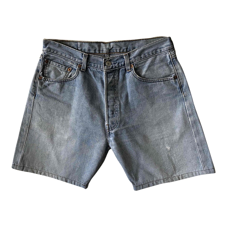 Short Levi's 501 W33