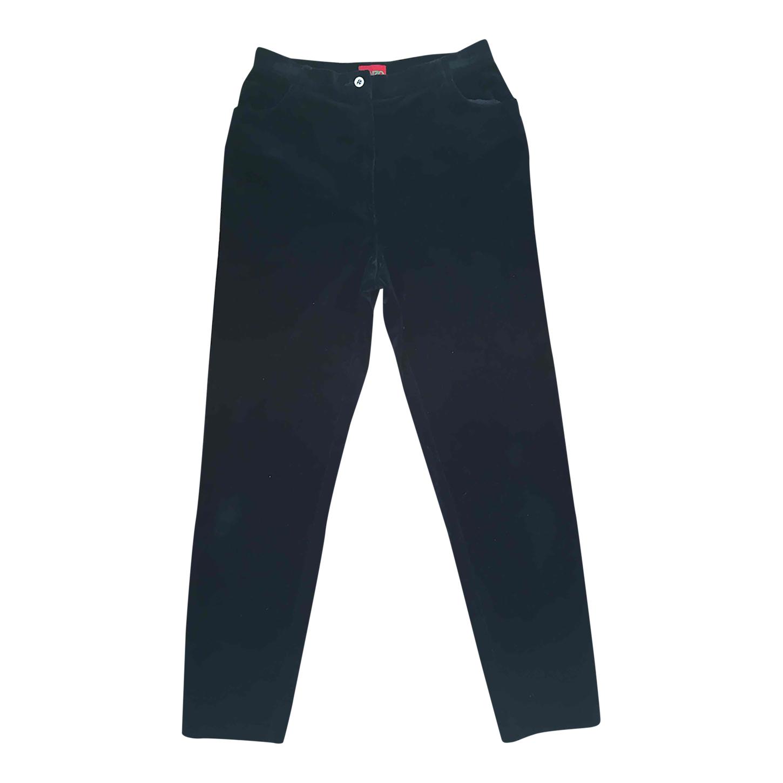 Pantalon en velours Kenzo