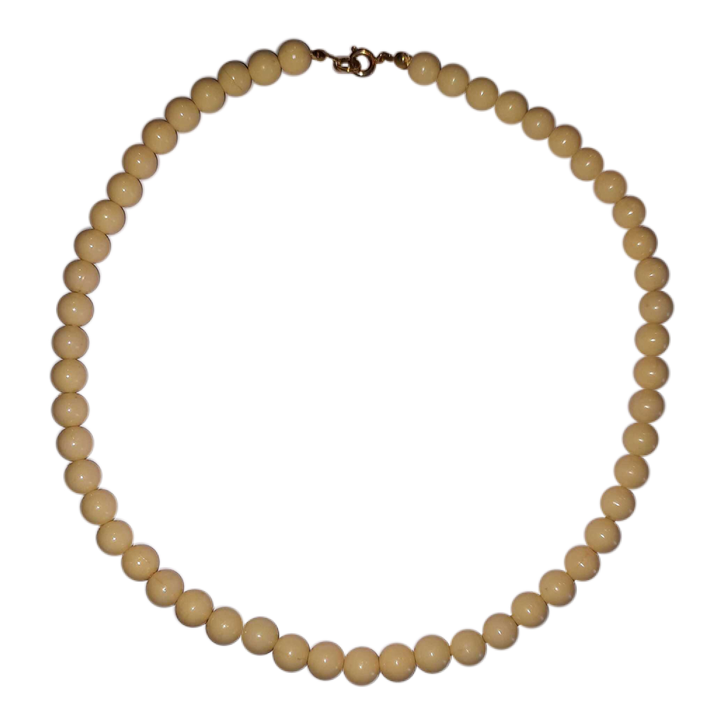 Collier 50's