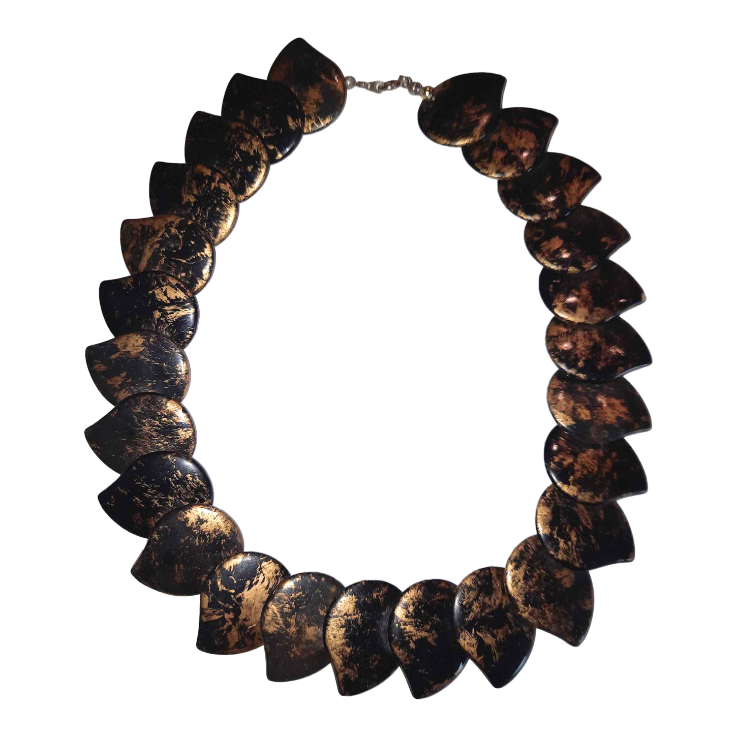 Collier 80s