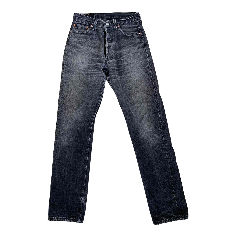 Jean Levi's 501 W29L32