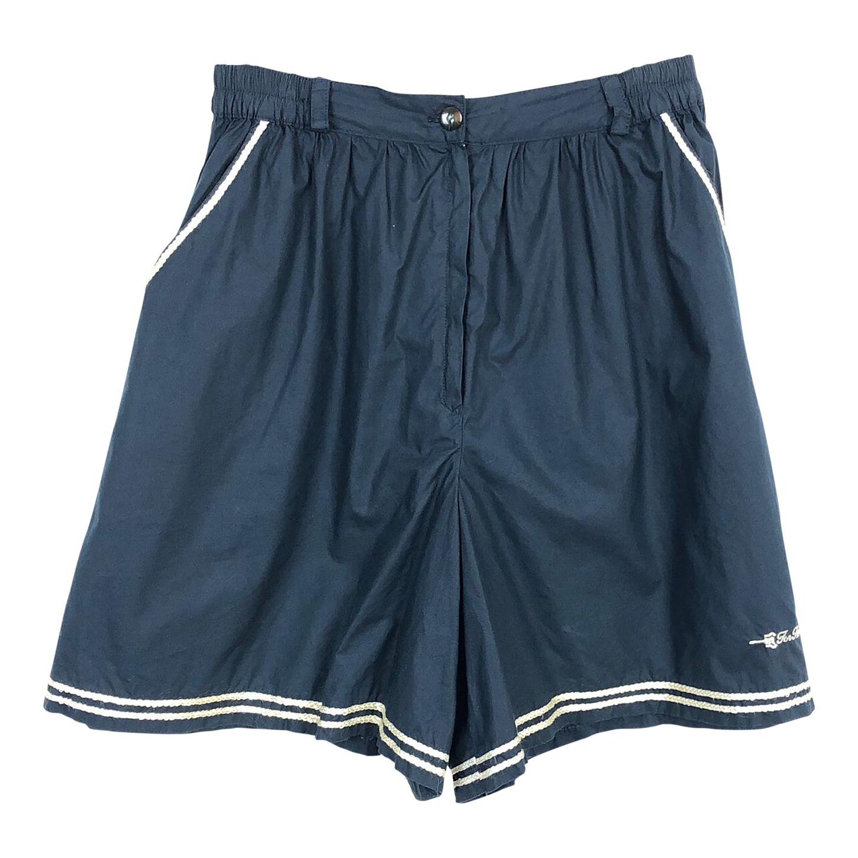 Mini short marin