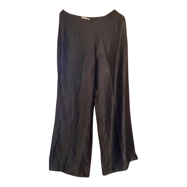 Pantalon fluide 80s