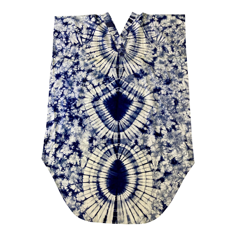 Robe de plage Tie & Dye