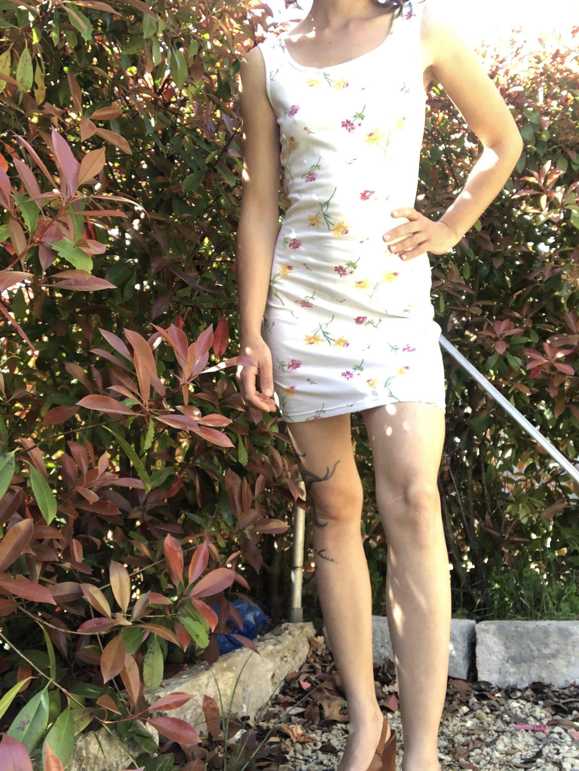 Mini robe Kenzo
