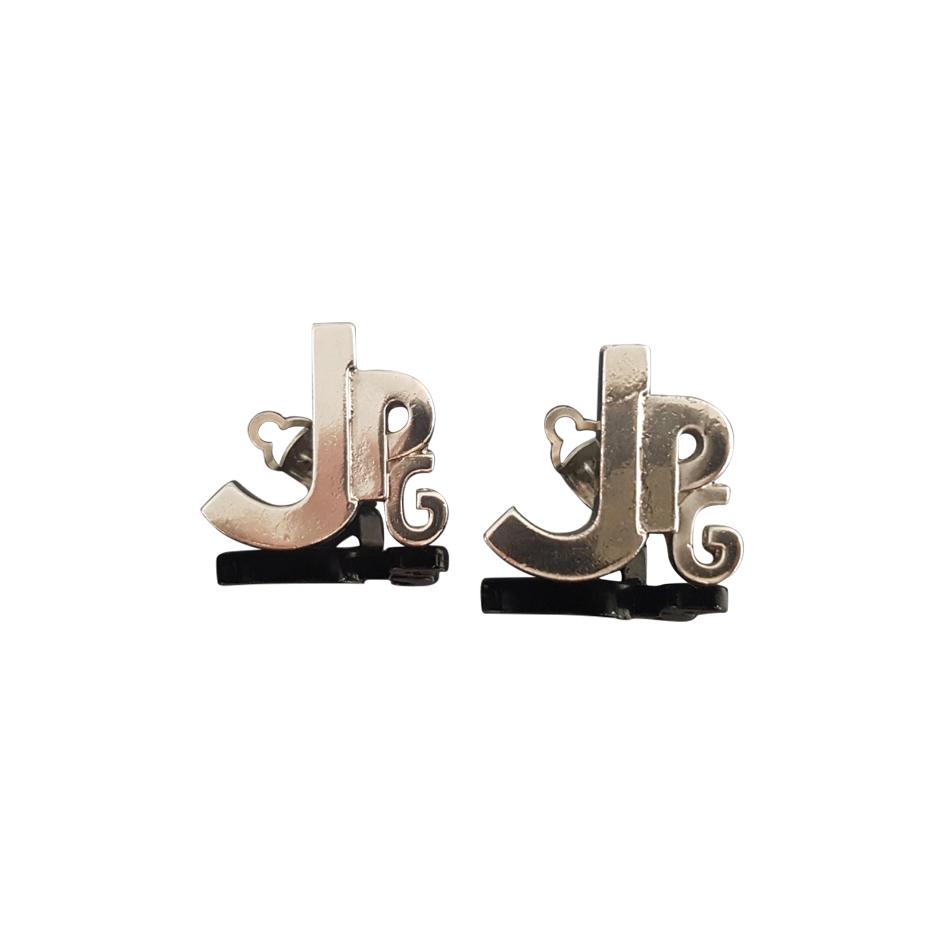 Boucles d'oreilles Jean-Paul Gaultier