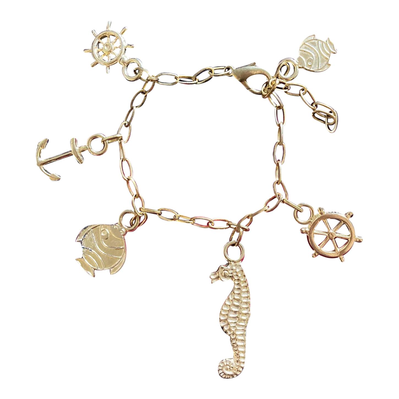 Bracelet à breloques