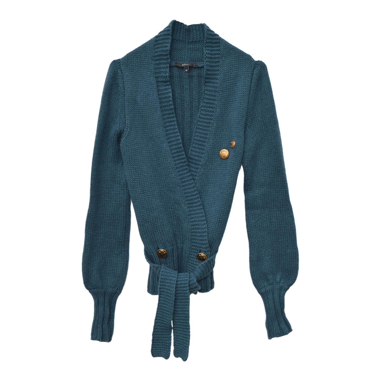 Cardigan Gucci en laine