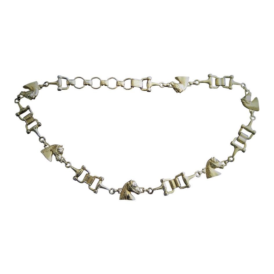 Ceinture chaîne