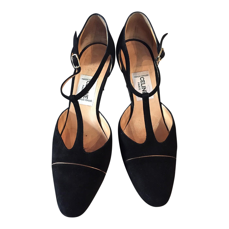Chaussures à brides Céline