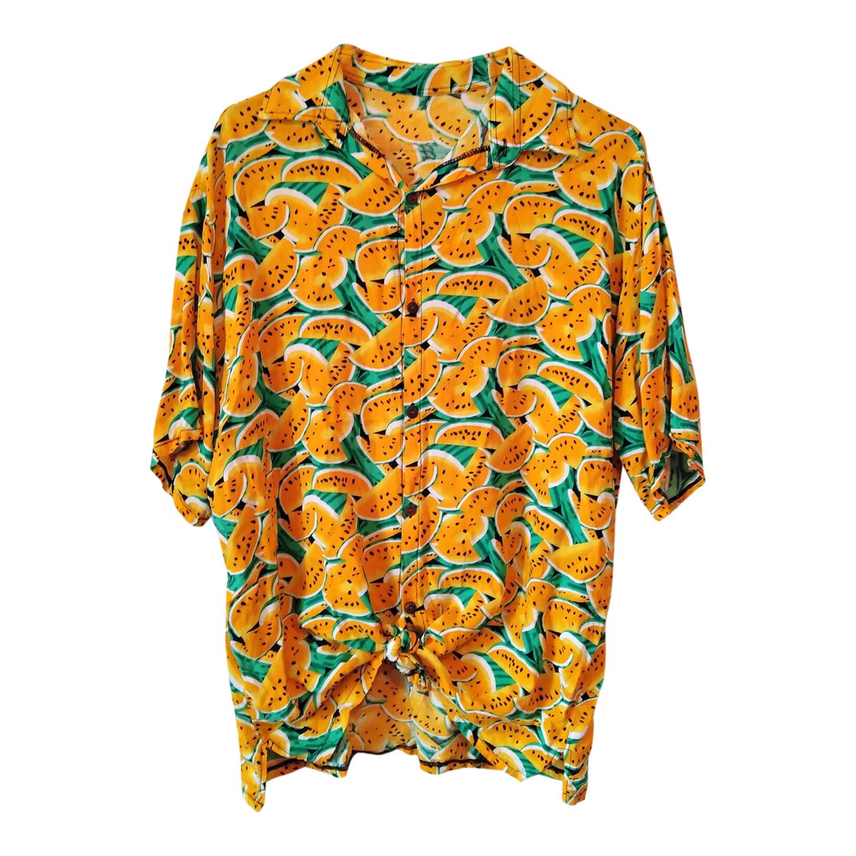 Chemise à fruits