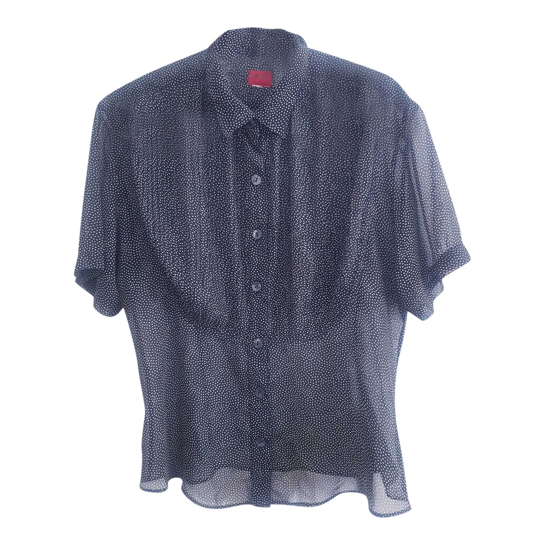 Chemise à pois Kenzo