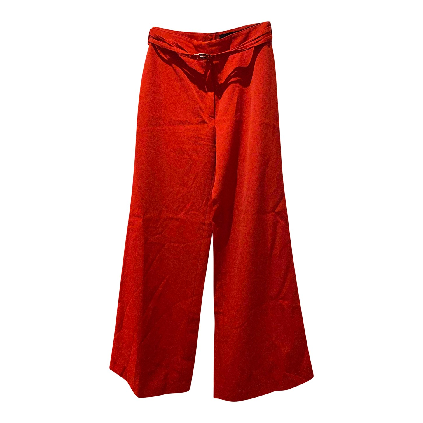 Flare rouge 70's