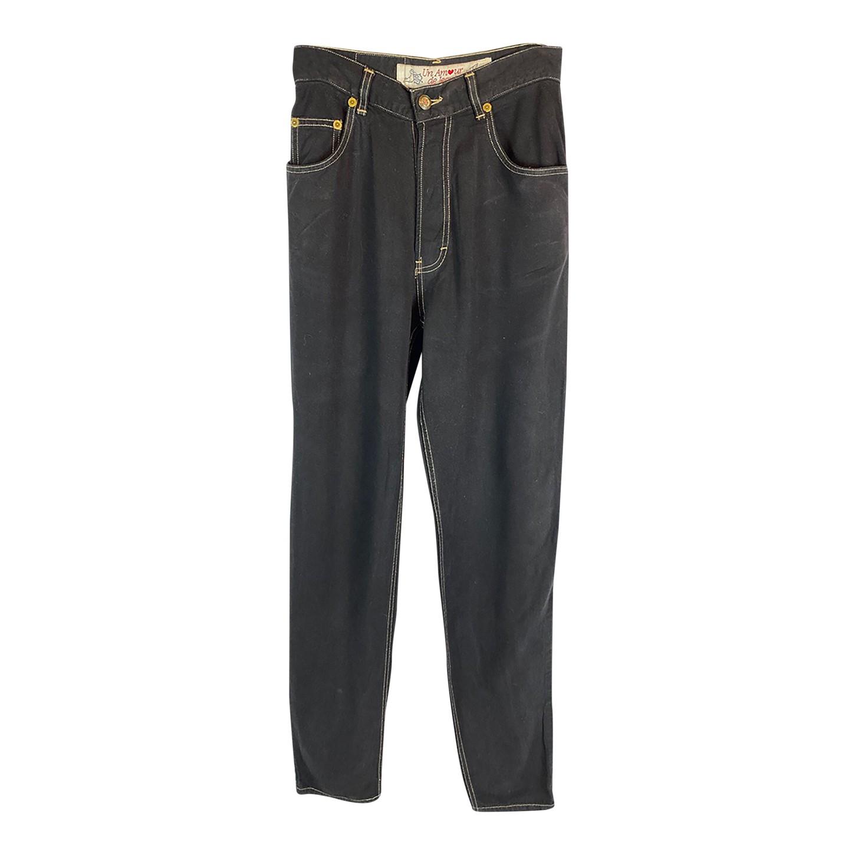 Jean 80s