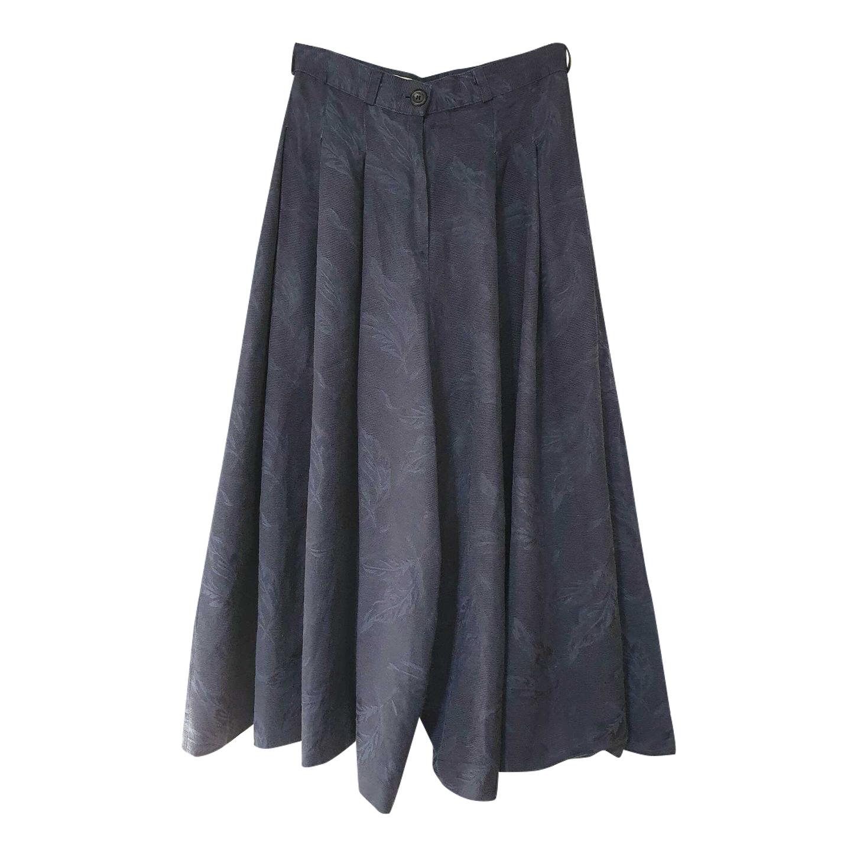 Jupe culotte 70's