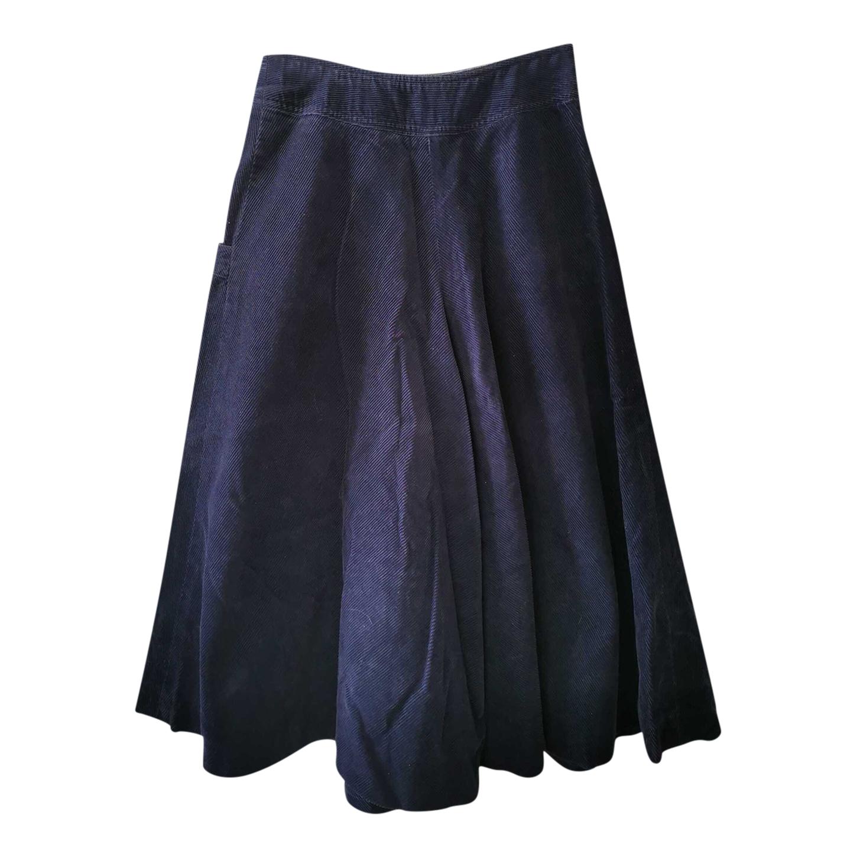 Jupe culotte Cacharel