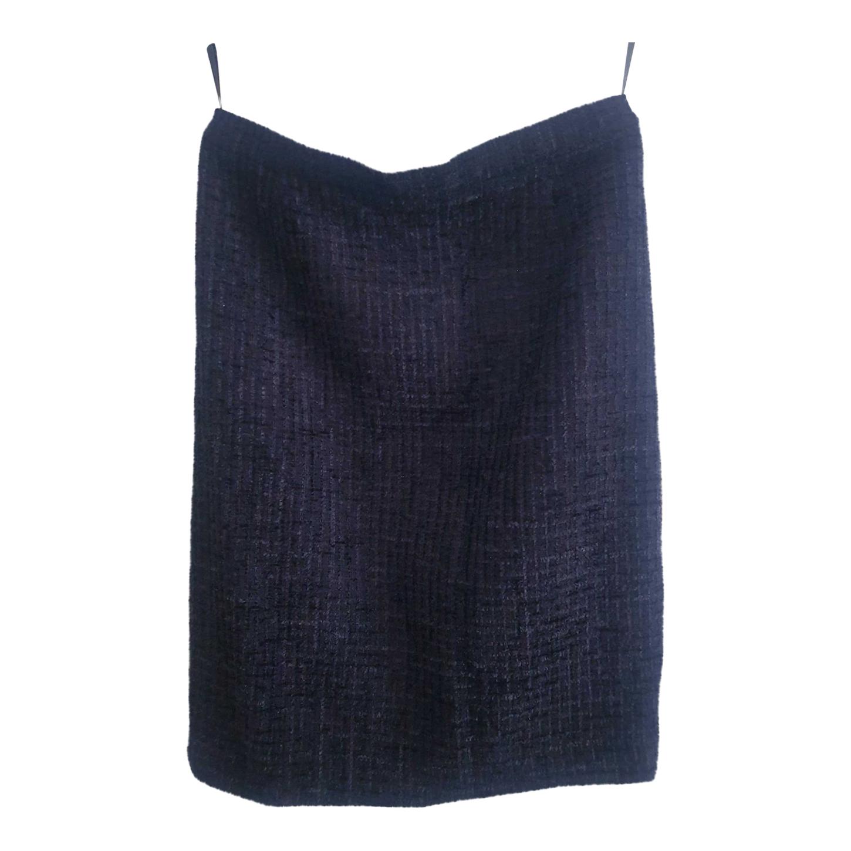 Jupe en tweed Escada