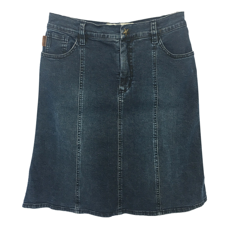 Jupe Moschino en jean