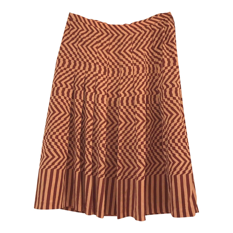 Jupe plissée Lanvin