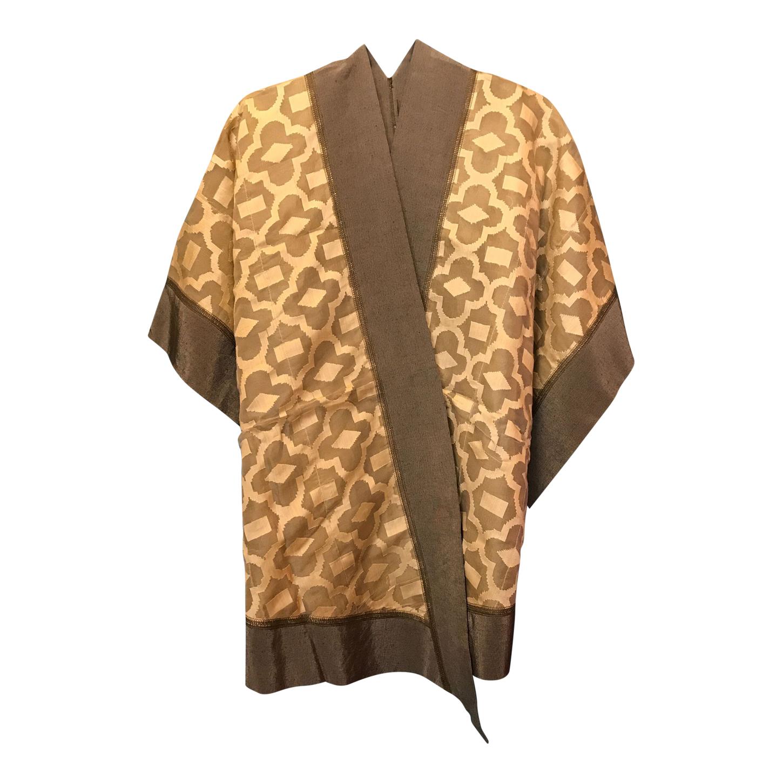Kimono à motifs
