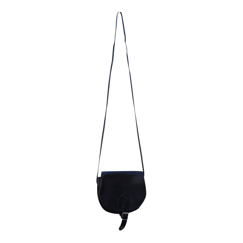 Mini sac en cuir
