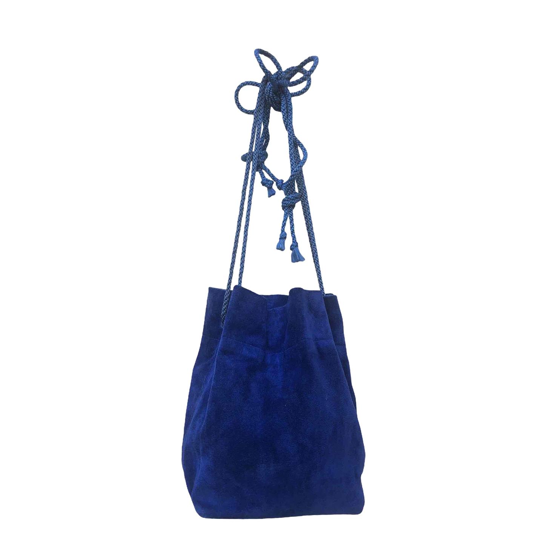 Mini sac seau Nina Ricci