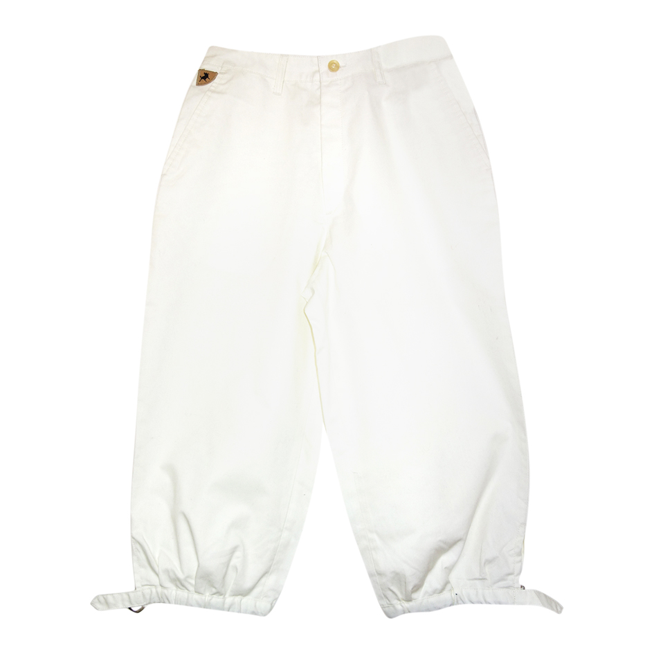 Pantalon court Lois