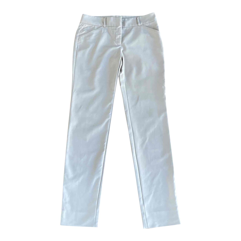 Pantalon droit Dolce & Gabbana
