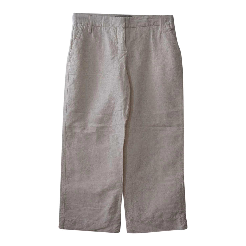 Pantalon flare 90s
