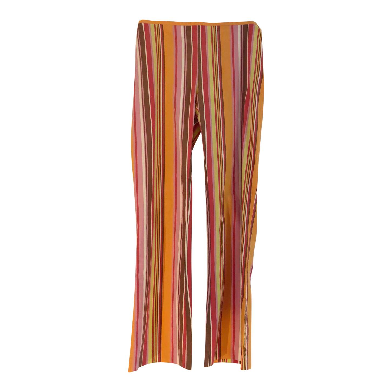 Pantalon flare Kenzo