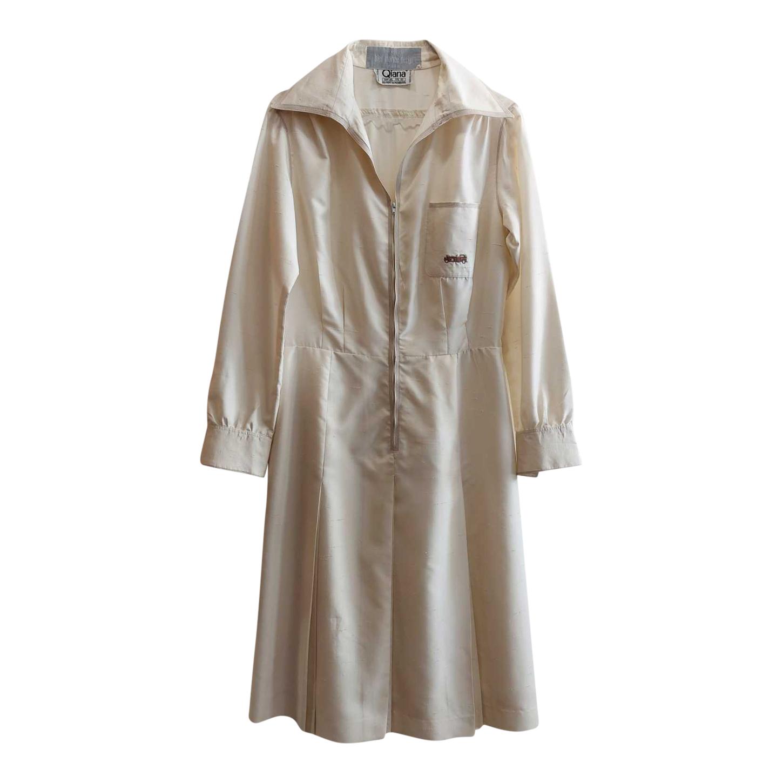 Robe chemise 70's