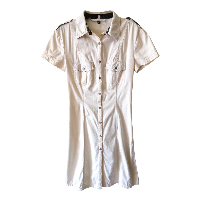 Robe chemise Diane von Furstenberg