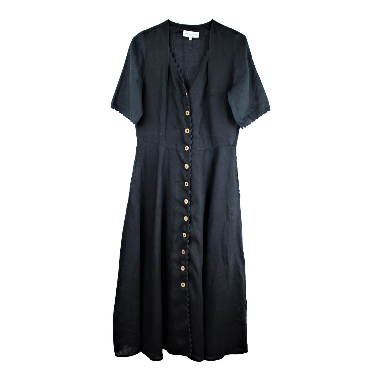Robe Georges Rech en lin