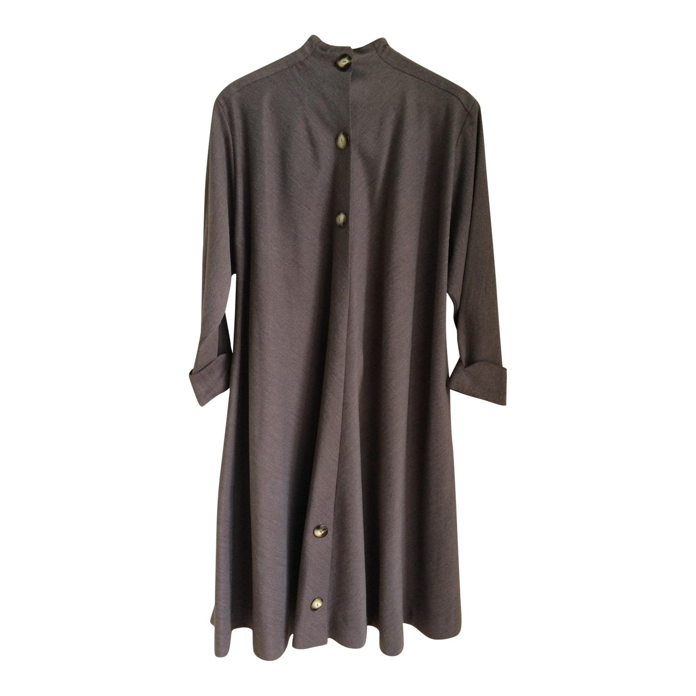 Robe lognue