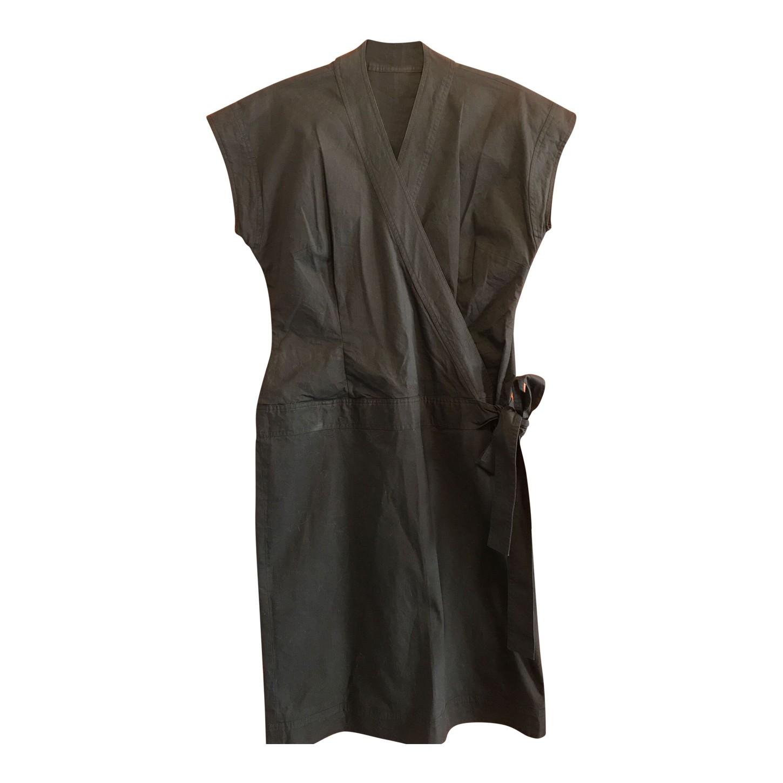 Robe portefeuille Moschino