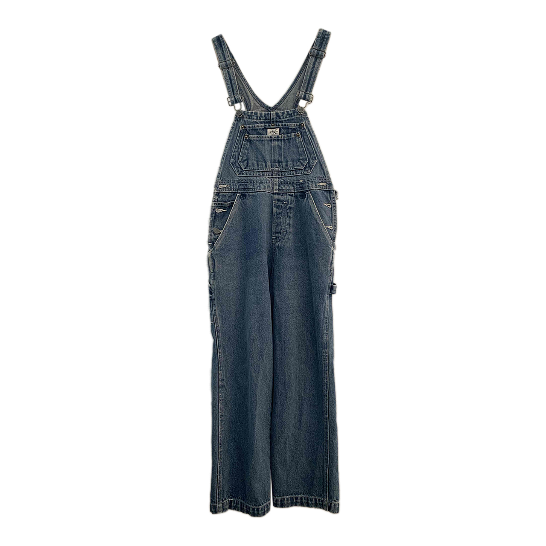 Salopette Calvin Klein en jean