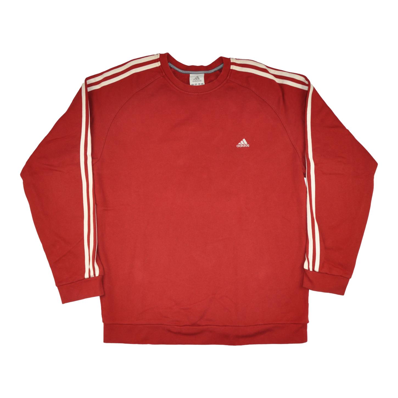Sweat-shirt Adidas en coton