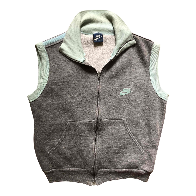 Sweat-shirt sans manches Nike