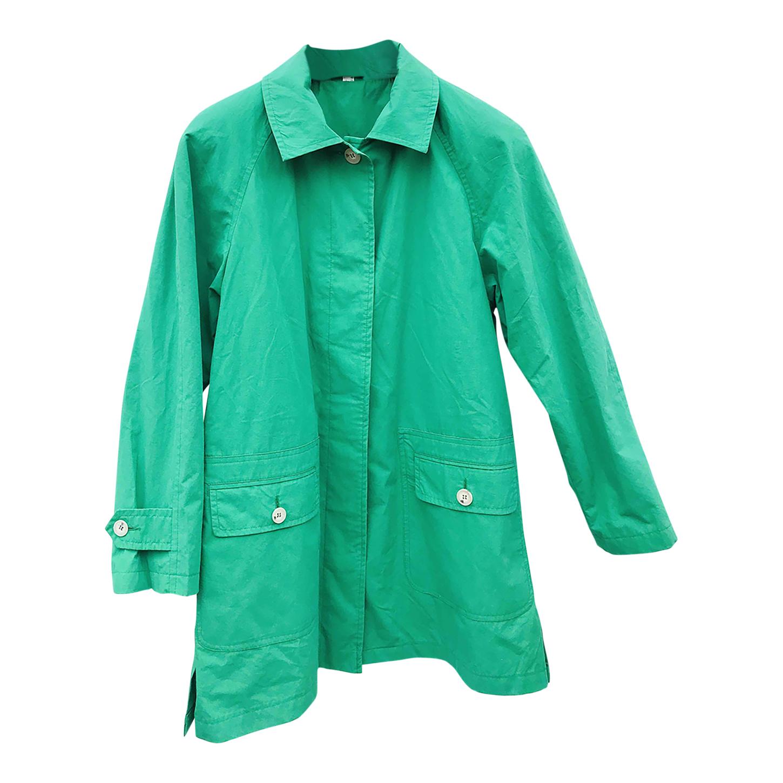 Trench vert