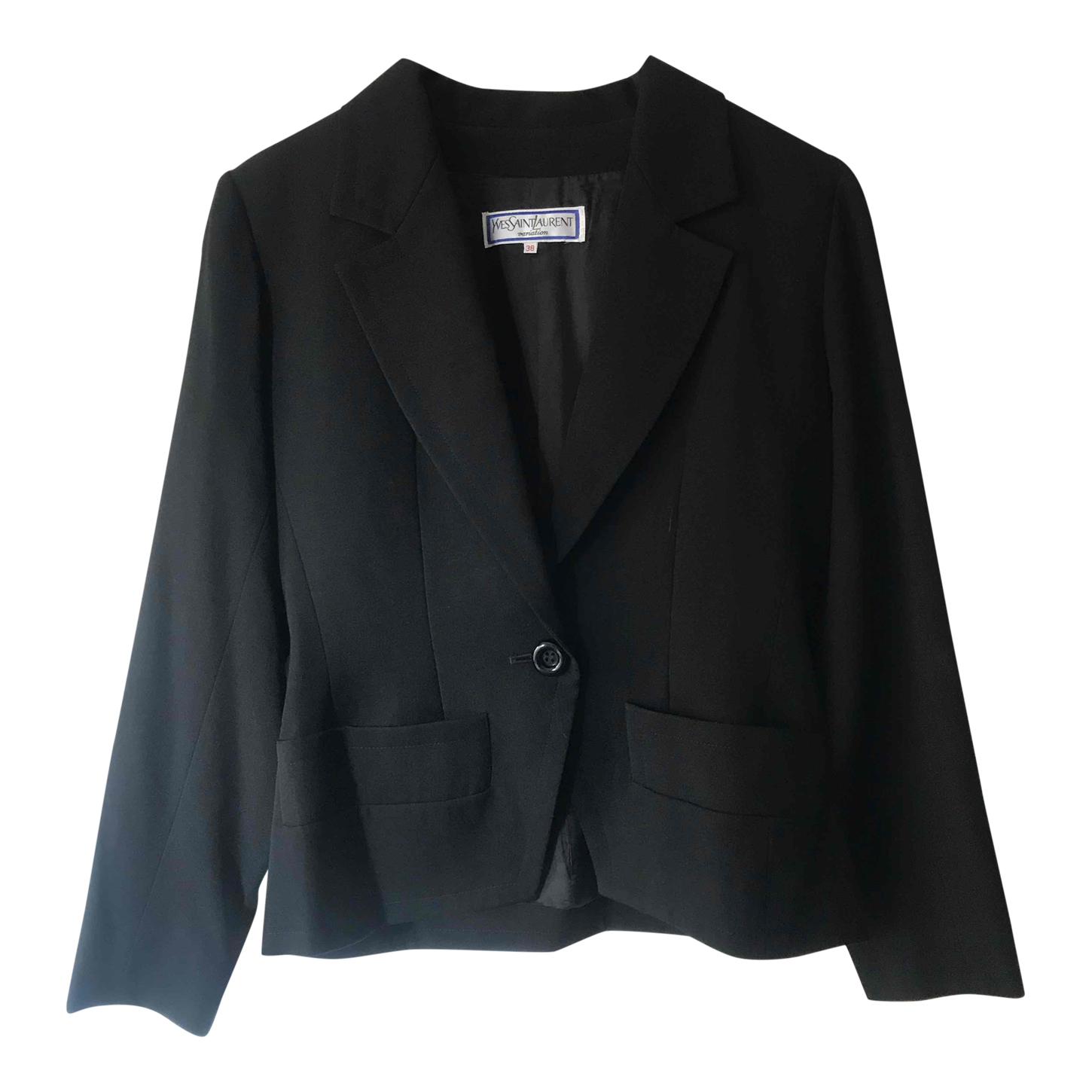 Veste courte  Yves Saint Laurent