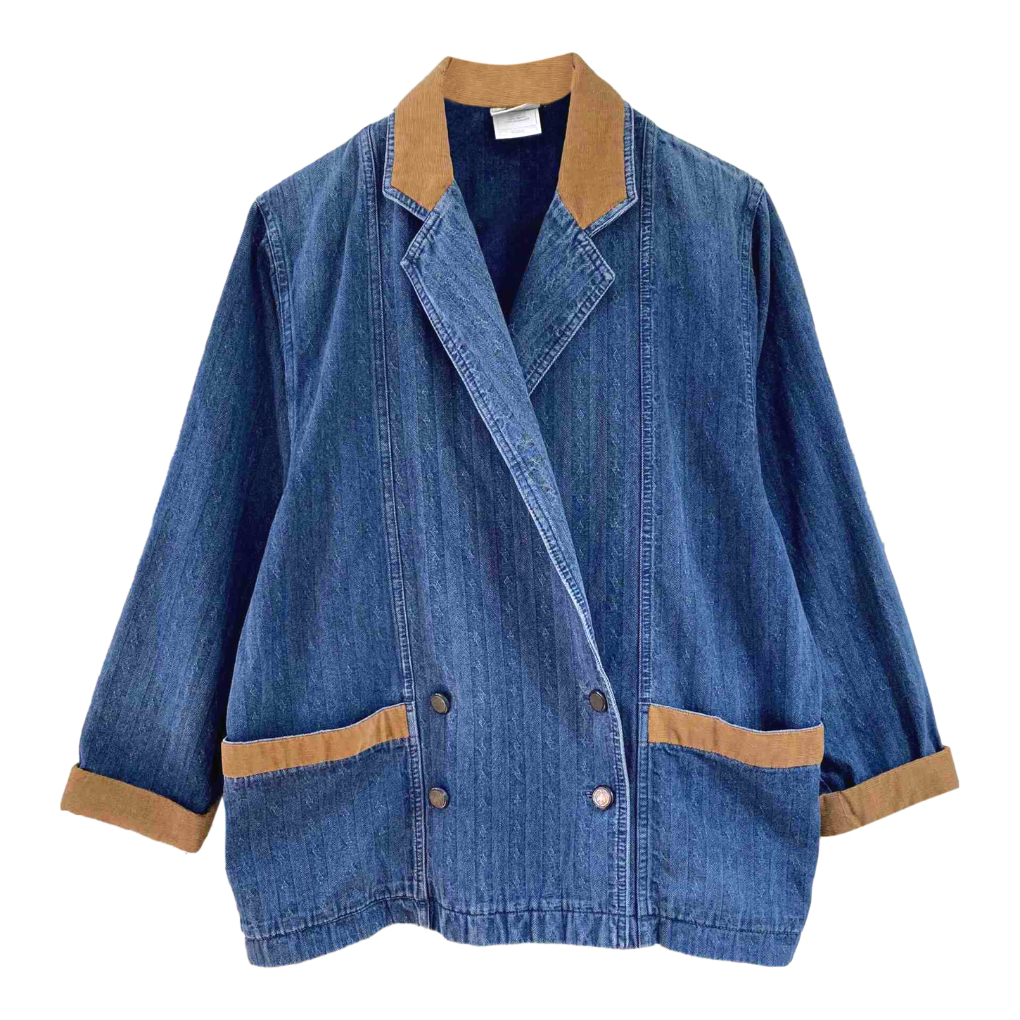 Veste en jean Laura Ashley