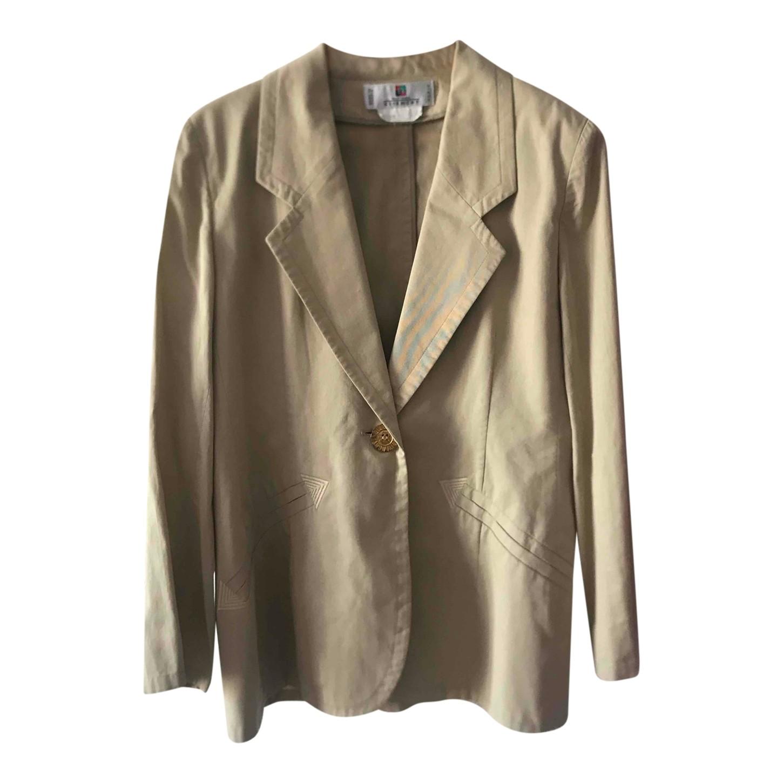 Blazer Givenchy en coton