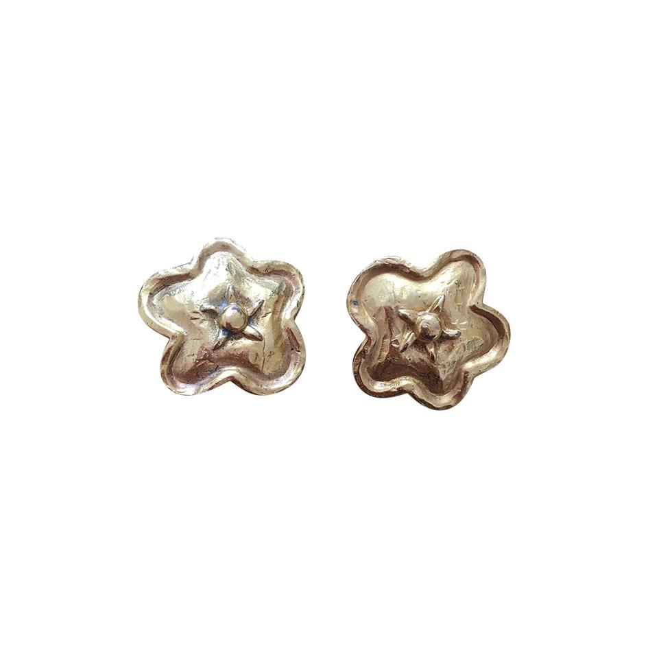 Boucles d'oreilles clips Ungaro