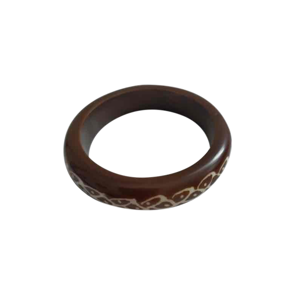 Bracelet en bakélite