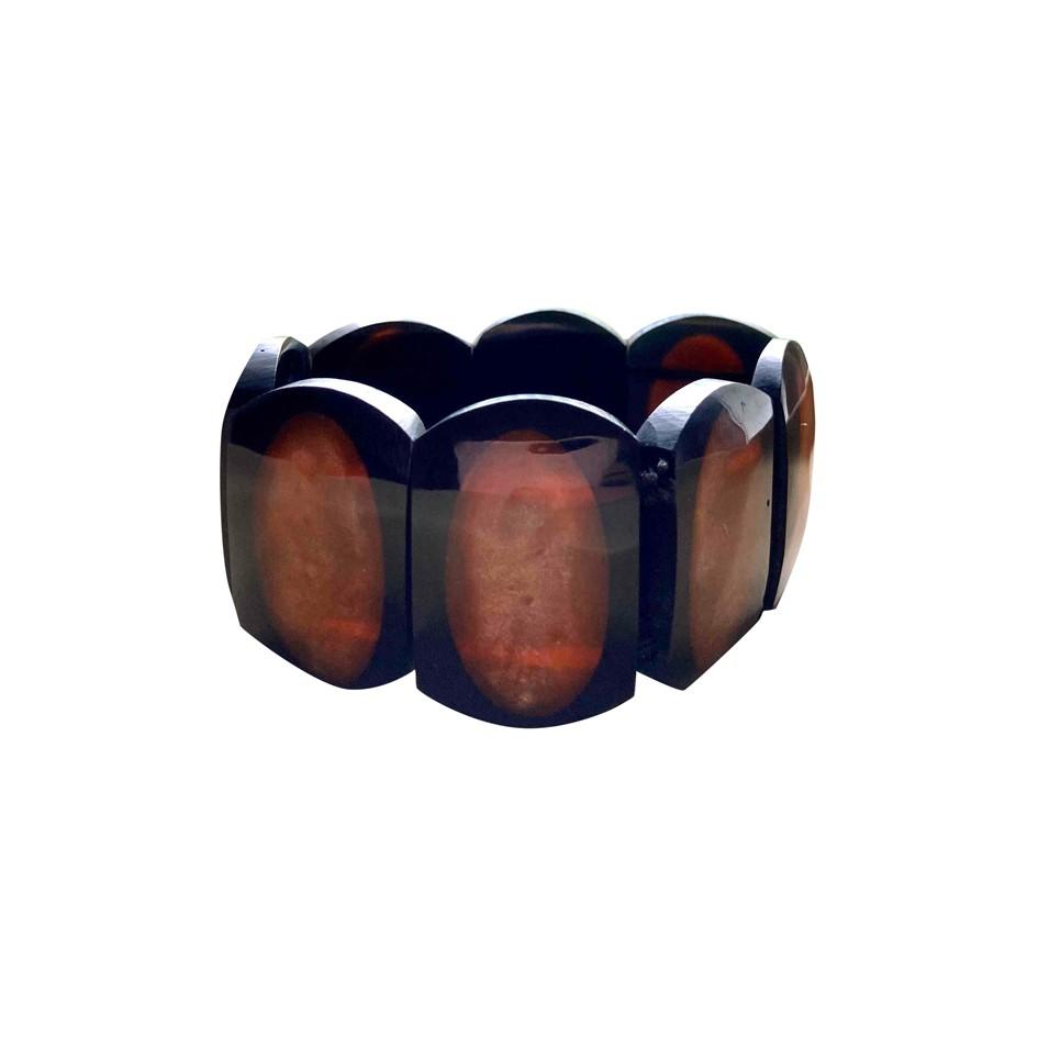 Bracelet en résine