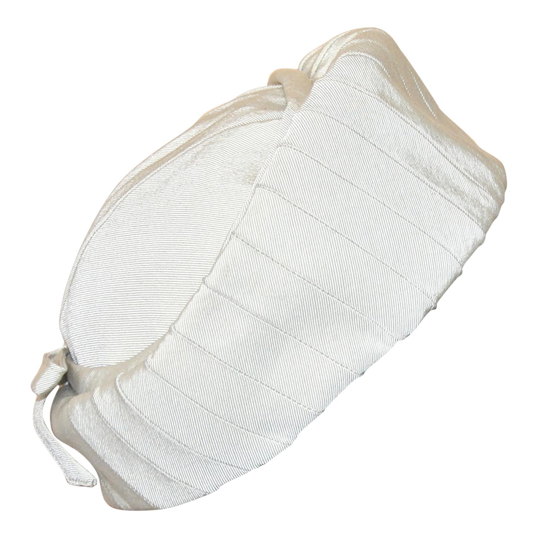 Chapeau blanc 60s