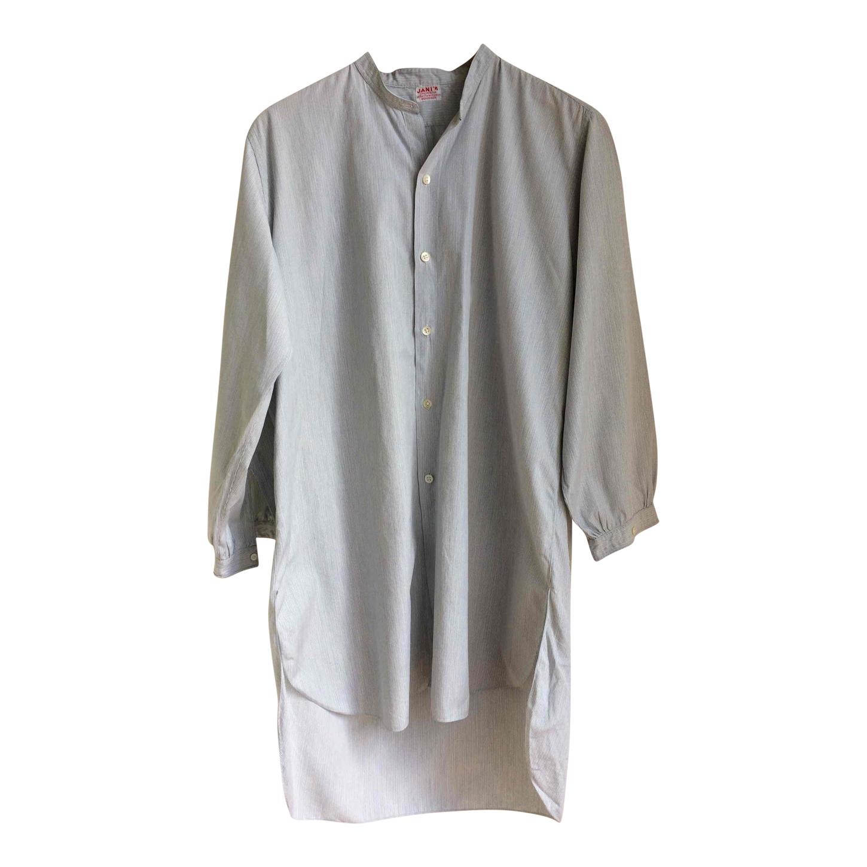 Chemise de nuit en coton 40's
