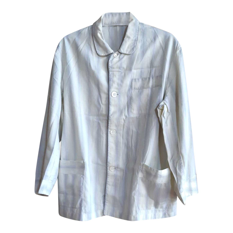Chemise de pyjama 50s