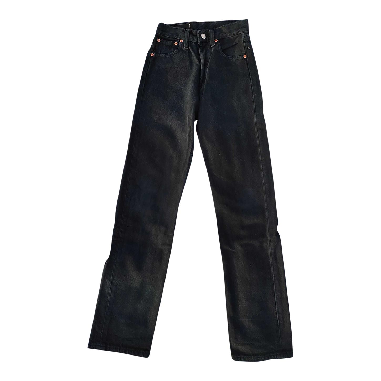Jean Levi's 501 W25L32