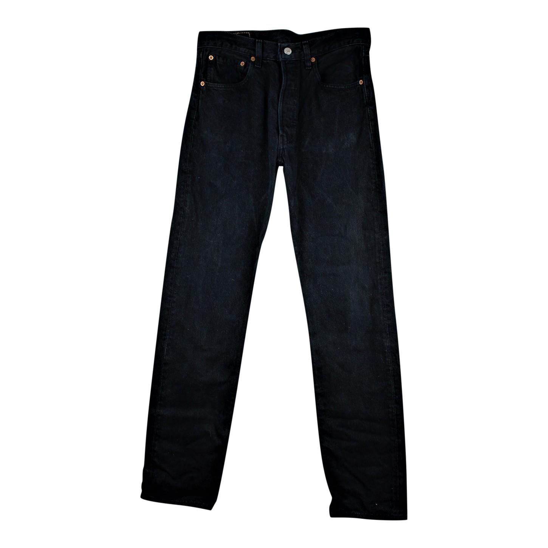 Jean Levi's 501 W31L34